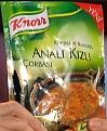 Klicke auf die Grafik für eine größere Ansicht  Name:Knorr Rektalsuppe Istanbul.JPG Hits:27 Größe:31,1 KB ID:1059